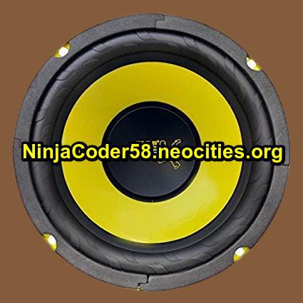 NinjaCoder58