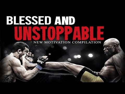 blessed and Unstoppabble