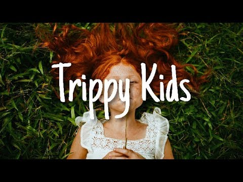 Hip Hop Jam Trippy Kids